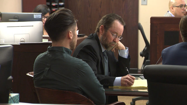 District attorney wants predecessor disqualified from case