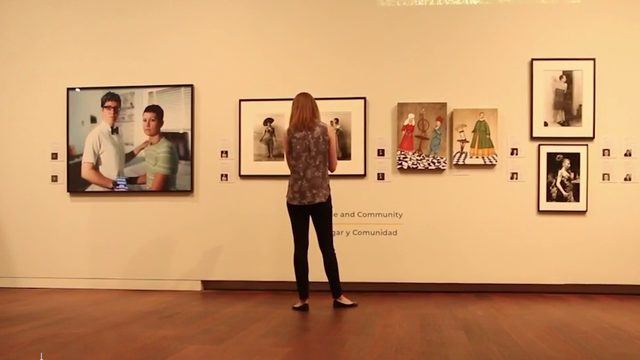 New exhibit celebrating trans community unveiled at McNay Art Museum