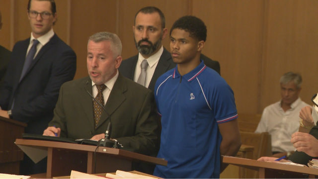 WPLG: Boxer to serve 1 year probation, 50 hours community service for beating