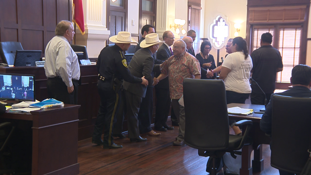 Bexar County Commissioners approve LGBTQ proclamation