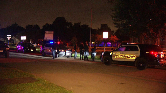 SAPD: Man shot 3 times in South Side carjacking