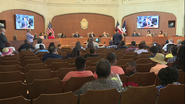 City manager to present proposed 2020 budget to mayor, City Council