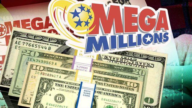 $227 million winning Mega Millions lottery ticket sold in Cedar Park