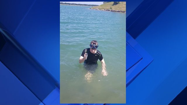 Apple Watch lost in Canyon Lake found by good Samaritan 'Lake Monster'