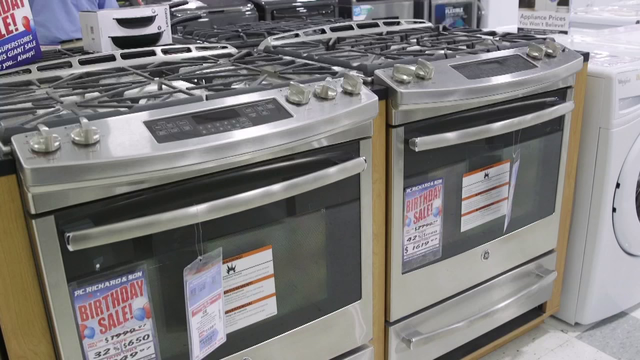 Consumer Reports ranks appliance brands for reliability
