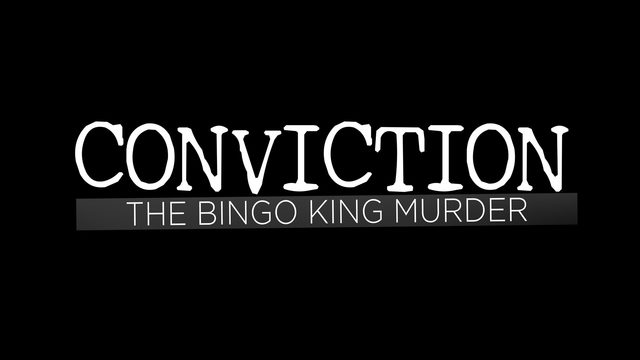 'Conviction: The Bingo King Murder' documentary premieres Tuesday on…