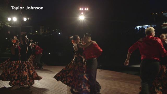 Fiesta Noche Del Rio kicks off this weekend