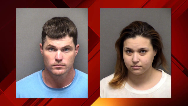 'Too dumb to be pimps': 2 arrested after SAPD saves trafficking victim