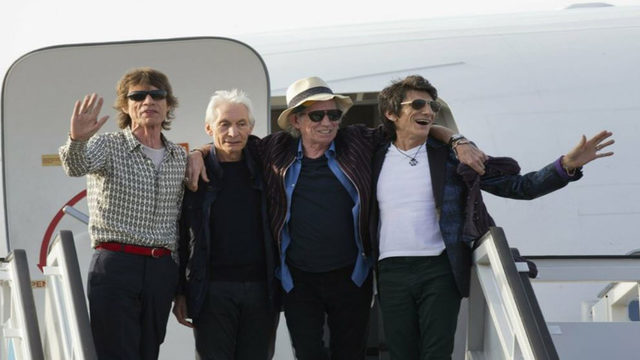 Rolling Stones return to stage, tour after Mick Jagger mends