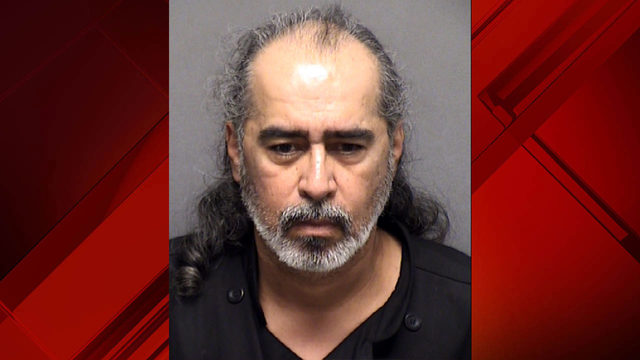 SAPD: Man, 59, arrested after admitting to inappropriately touching girl