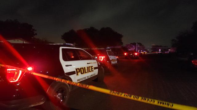 Investigation underway after officers find teen with gunshot wound