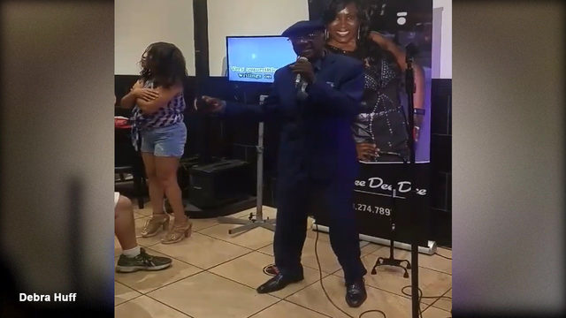 SA karaoke world mourns loss of Mr. Wonderful