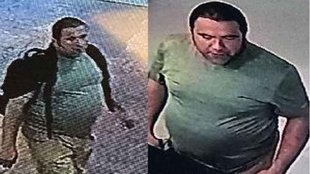 Man steals vehicle from parking valet at Hilton Hotel downtown