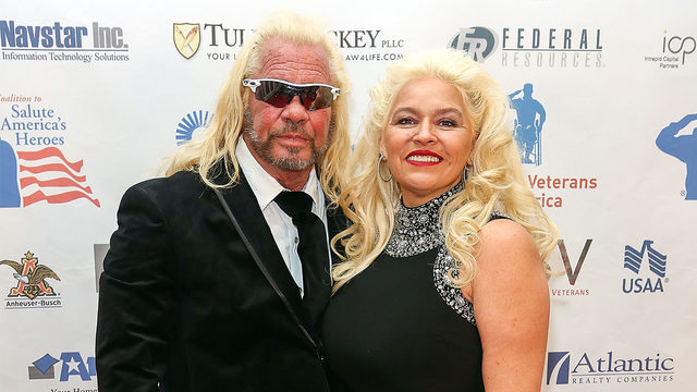 Beth Chapman from 'Dog the Bounty Hunter' loses battle to cancer, dead at 51