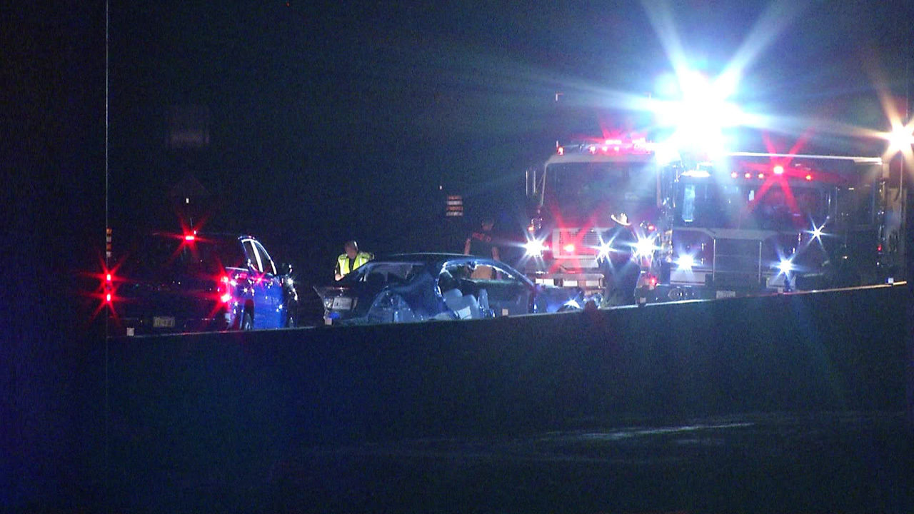 Man killed in south Bexar County crash identified