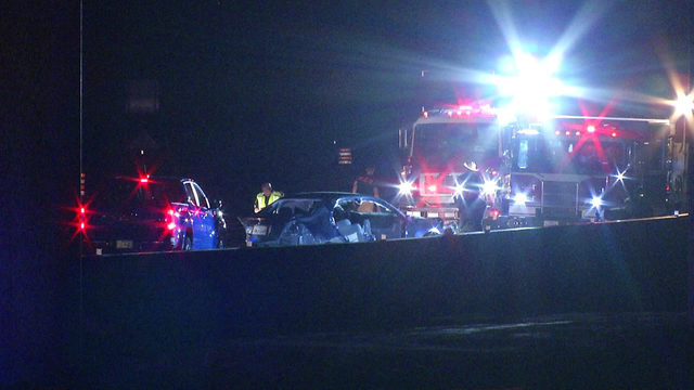 BCSO: 1 dead, 1 in critical condition after South Bexar County crash