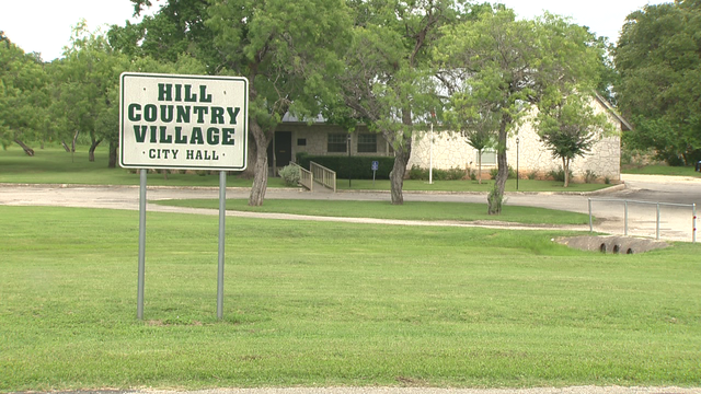 Hill Country Village officials concerned about proposed apartment complex