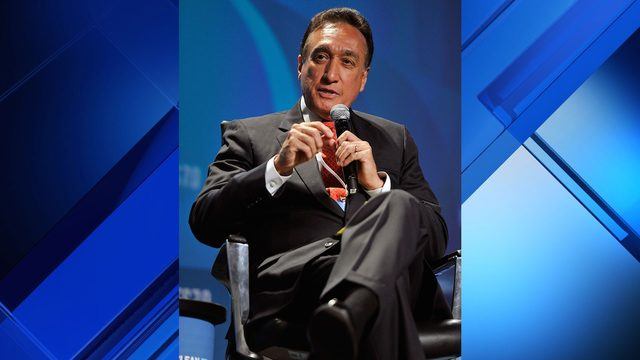 Former SA Mayor Henry Cisneros injured in paragliding accident in Switzerland