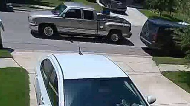 Cibolo police look for truck suspected in hit-and-run incident