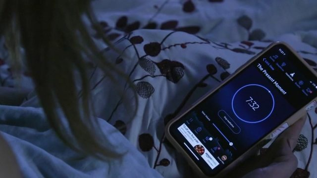 Sleep apps designed to help insomniacs