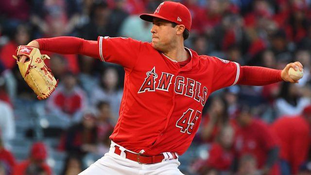 LA Angels pitcher Tyler Skaggs found dead in North Texas hotel room