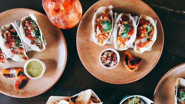 San Antonio food and wine festival kicks off this fall