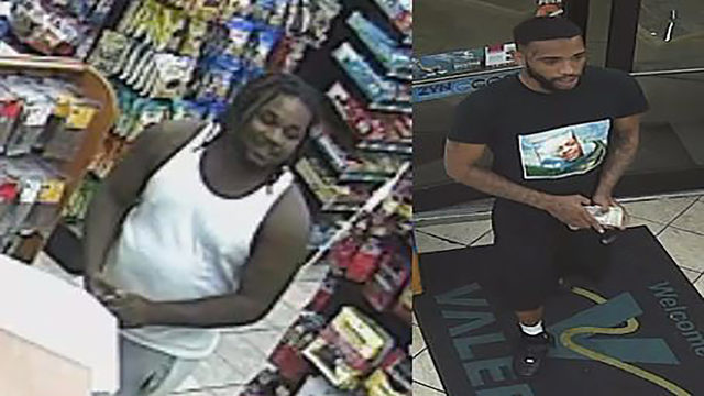 2 persons of interest sought in fatal shooting