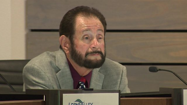 Leon Valley City Council may soon decide fate of councilman facing…