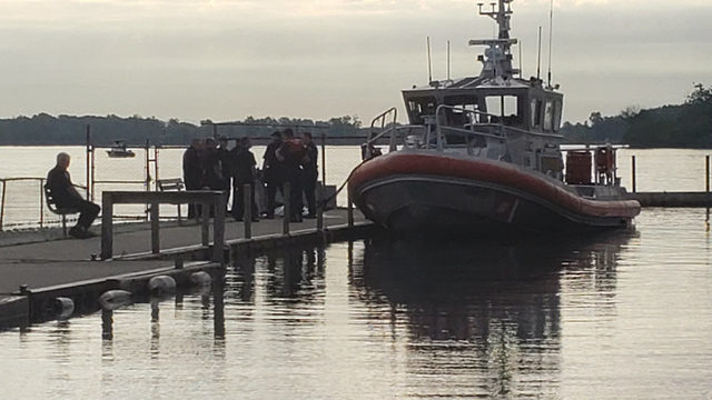 WDIV: Body pulled from Detroit River near Wyandotte