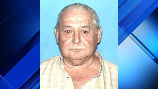 77-year-old San Antonio man reported missing found safe