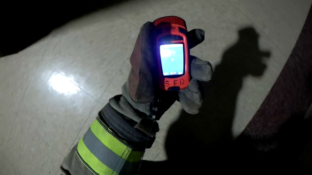 Tech SA: Seguin FD invests in pocket-sized life-saving technology