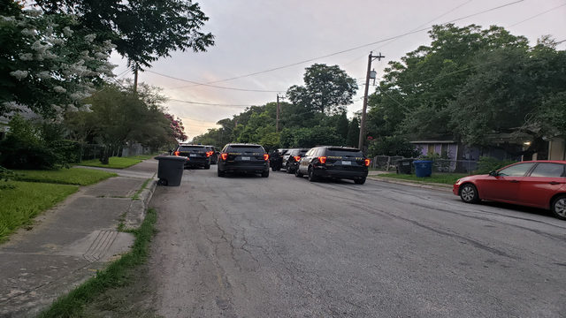 SAPD: 16-year-old arrested, 3 others detained after burglary, shooting