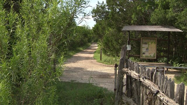 Voters to decide on funding for Texas state parks in November