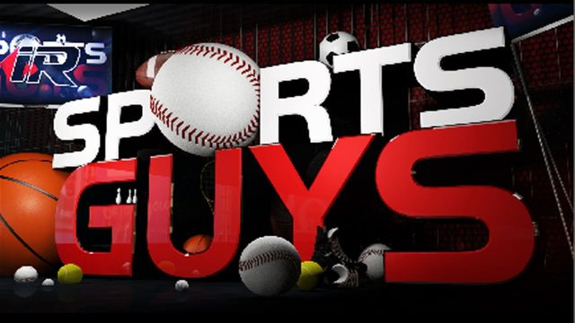 The Sports Guys Extra featuring Greg, Larry, Andrew and Jake: 7/3/19
