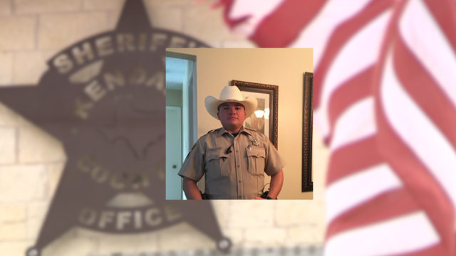 Funeral services today for fallen Kendall County sheriff's deputy