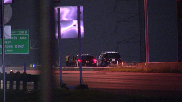 SAPD: Man dies after being struck by multiple vehicles on I-37