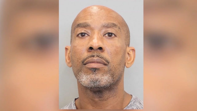 Man arrested after allegedly taking photos up woman's skirt at Houston H-E-B