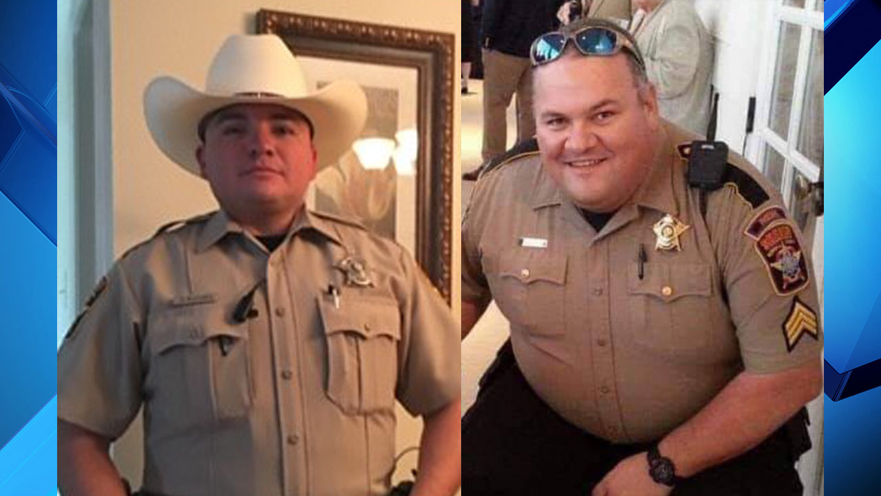 2nd Kendall County Sheriff S Deputy Dies In Less Than Week