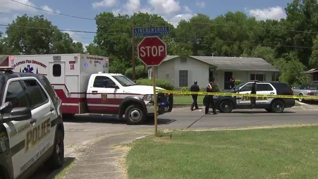 Man shot while sitting in car parked outside East Side home, police say