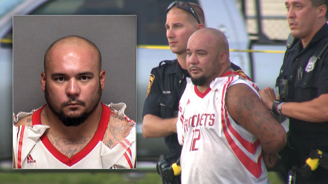 Suspected drunken driver charged with seriously injuring 3, including 2 kids
