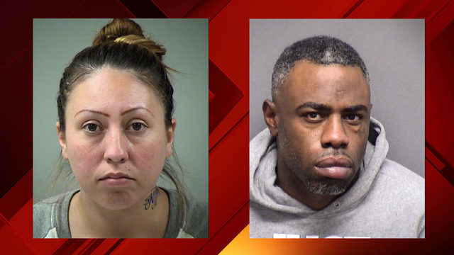 DPS: 2 arrested after stealing rent money, cashing stolen money orders