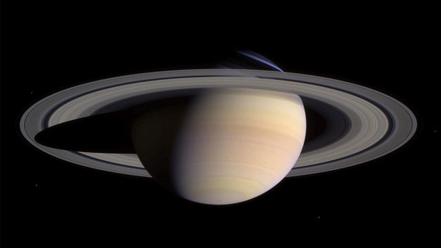 Look Up: Saturn will appear brighter than usual in night sky