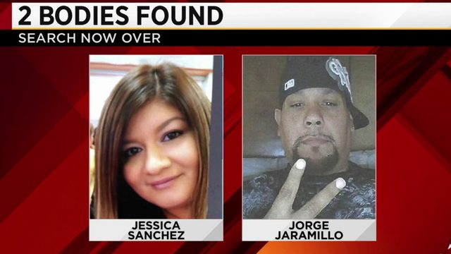 Medical examiner reveals causes of death of missing woman, ex-boyfriend…