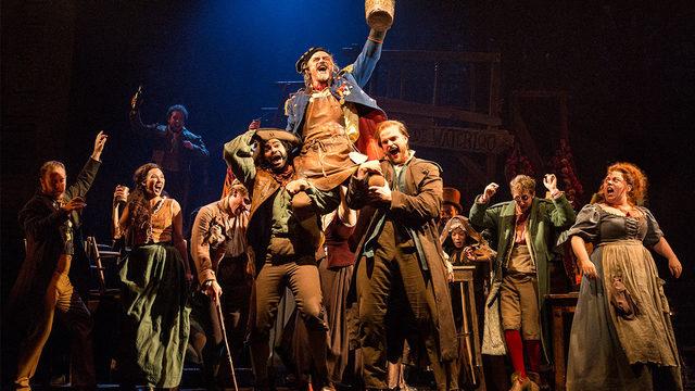 'Les Misérables' coming to San Antonio