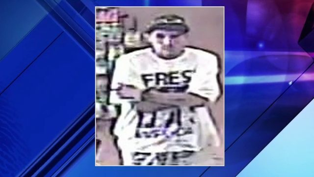 SAPD: Man wanted for armed robbery at NW Side store