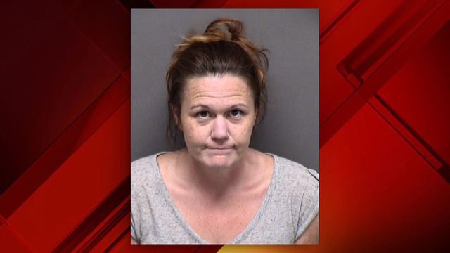 Police: Woman befriends elderly man, steals thousands of dollars from him