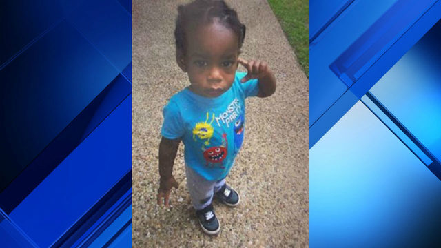 Amber Alert issued for abducted 1-year-old from Dallas