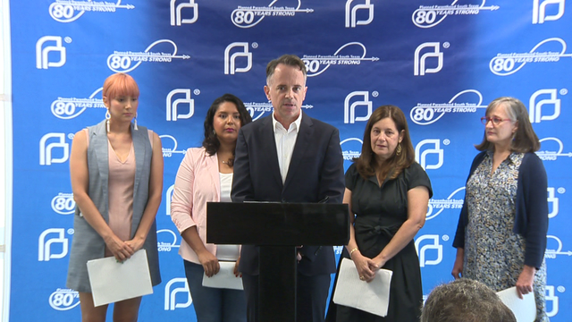 Planned Parenthood South Texas commemorates 80th anniversary