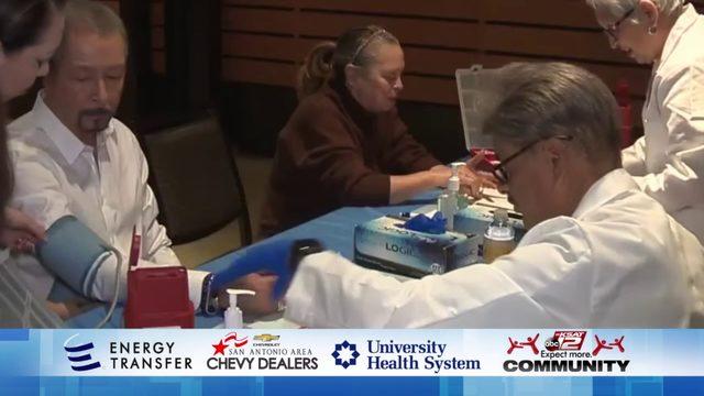 KSAT Community spotlight feature: Texas Kidney Foundation