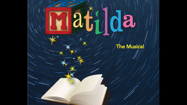 Backstage- Matilda the Musical makes a magical experience for families and fans